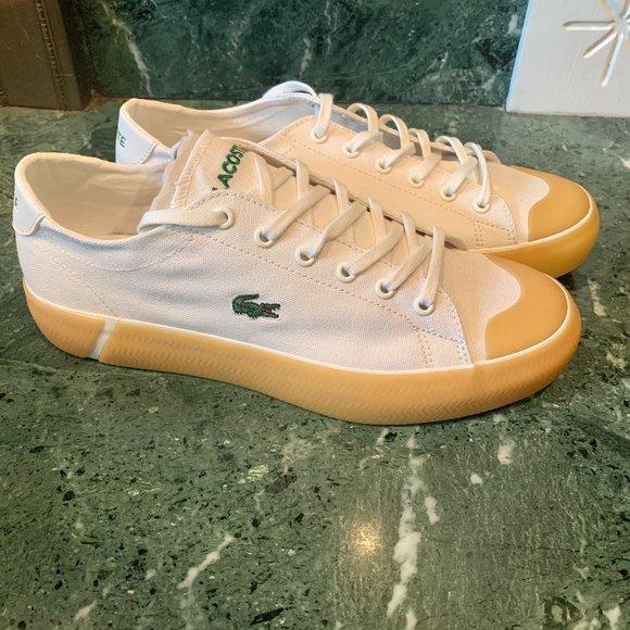 Lacoste Shoes | Lacoste Gripshot